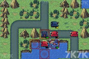 《星球突击队3》游戏画面5