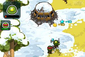 《极地营救2》游戏画面3