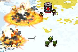 《极地营救2》游戏画面5