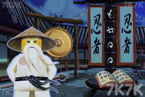 《乐高忍者风雨神话》游戏画面3
