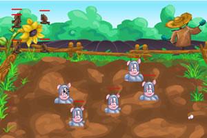 《猪之审判日无敌版》游戏画面1