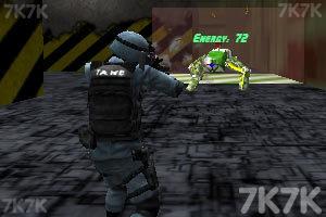 《特种部队之新的敌人》截图1