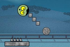 《刺死小怪物3选关版》游戏画面1