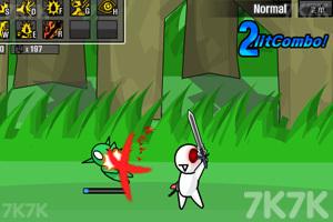 《DNF2.6无敌版》游戏画面2