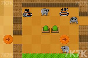 《小小勘探车》游戏画面1