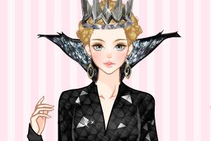 另类的白雪公主