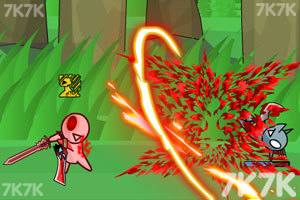 《DNF2.3无敌版》游戏画面2