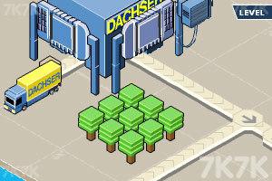 《货车装货》游戏画面2