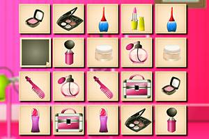 《化妆品记忆消除》游戏画面1