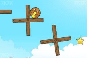 《拯救小蜗》游戏画面5