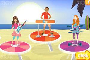 《嘻哈流行演唱者》游戏画面4