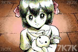《美少女梦工厂1》游戏画面5