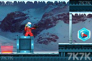 《乐高降临节》游戏画面2
