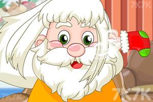 《圣诞老人美发沙龙》截图2