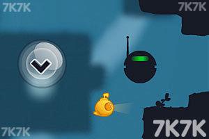 《营救潜水员无敌版》游戏画面3