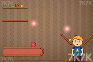 《吃货吃糖豆》游戏画面3