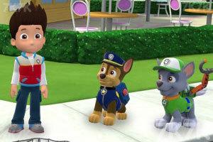 《狗狗救援队》截图3