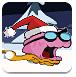 愤怒的大脑圣诞版