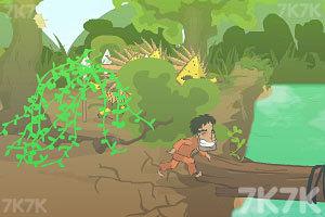 《狙击手越狱2》游戏画面4