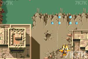《威虎战机》游戏画面3