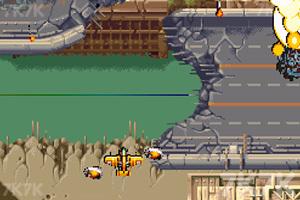 《威虎战机》游戏画面4