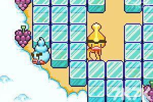 《冰淇凌壞蛋3》游戲畫面4