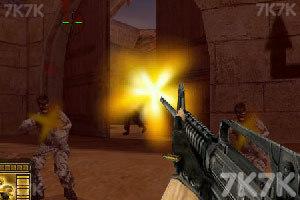 《CS任务大作战》游戏画面10