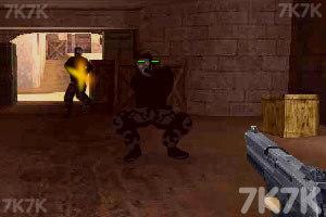 《CS任务大作战》游戏画面8
