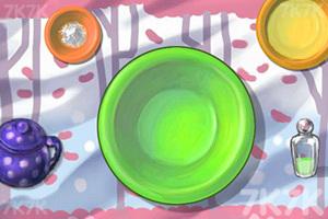 《美味寿司卷》游戏画面2