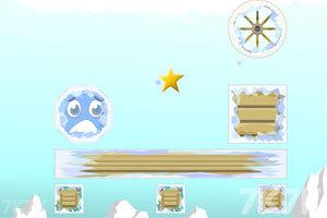 《解冻小球》游戏画面4