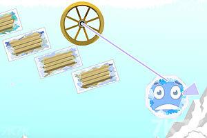 《解冻小球》游戏画面5