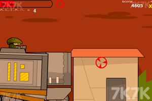 《疯狂射击3》游戏画面5