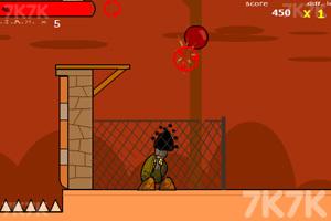 《疯狂射击3》游戏画面4