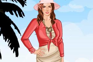 《夏季流行时尚》截图1