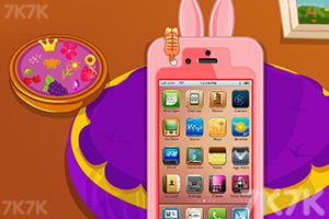 《iPhone大改造》游戏画面2
