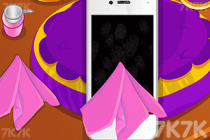 《iPhone大改造》游戲畫面1