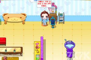 《少女发廊完整版》游戏画面4
