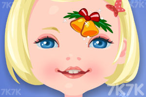 《画脸艺术家》游戏画面4