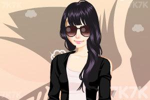 《品位女人换装》游戏画面3