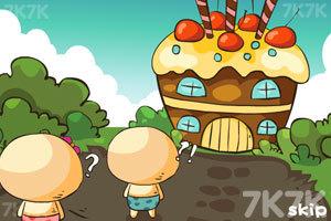 《宝宝爱吃糖》游戏画面4