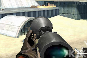 《狼牙特种狙击队2》截图1