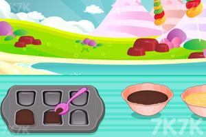 《冰棍式蛋糕》游戏画面6