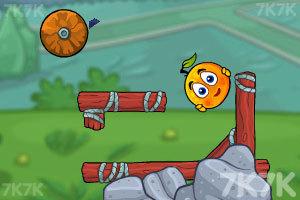 《拯救橙子骑士版》游戏画面3