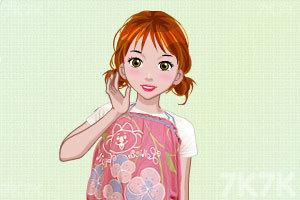《布衣娃娃》游戏画面3