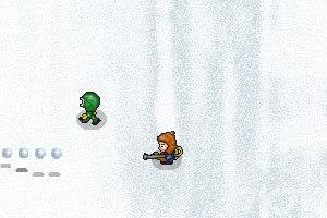 《雪地英雄》游戏画面4