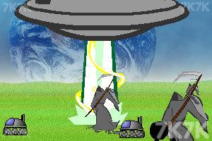 《现在你是上帝2》游戏画面5