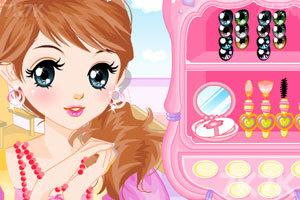 《公主的白马王子》游戏画面4