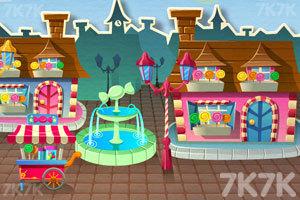 《糖果粉碎传奇电脑版》游戏画面6