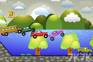 《乡村汽车竞速》截图2