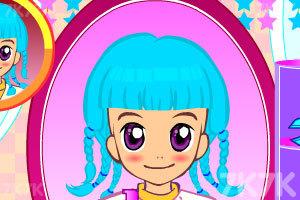 《网络爱情魔发师》游戏画面4